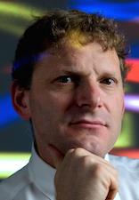 Dr. Steven Cramerphoto by Steve Zylius/UCI communications